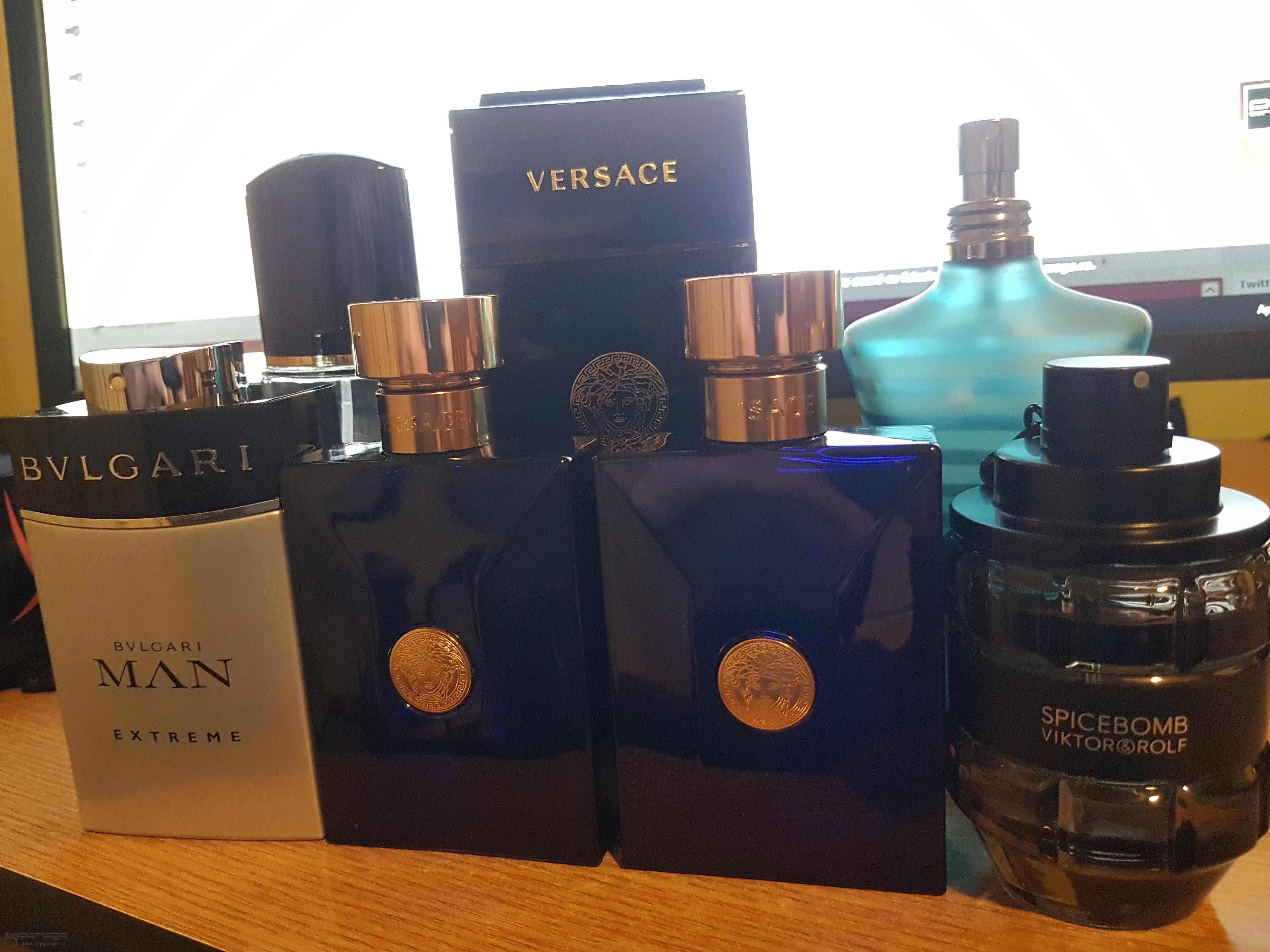 Ce Parfumparfumuri Aveti Si Ce Ati Vrea Sa Aveti Pagina 87