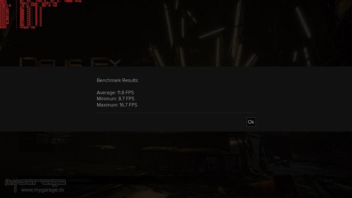 AMD RX480/R9 390 vs GTX 1060 pe DirectX 12 - Pagina 52