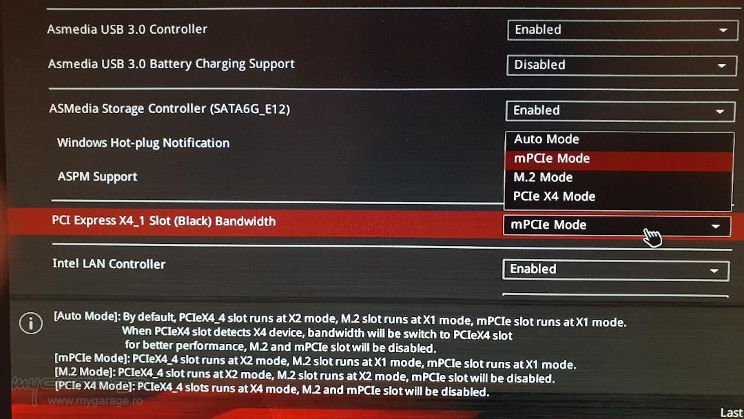 m2 SSD 970 Evo not bootable W10