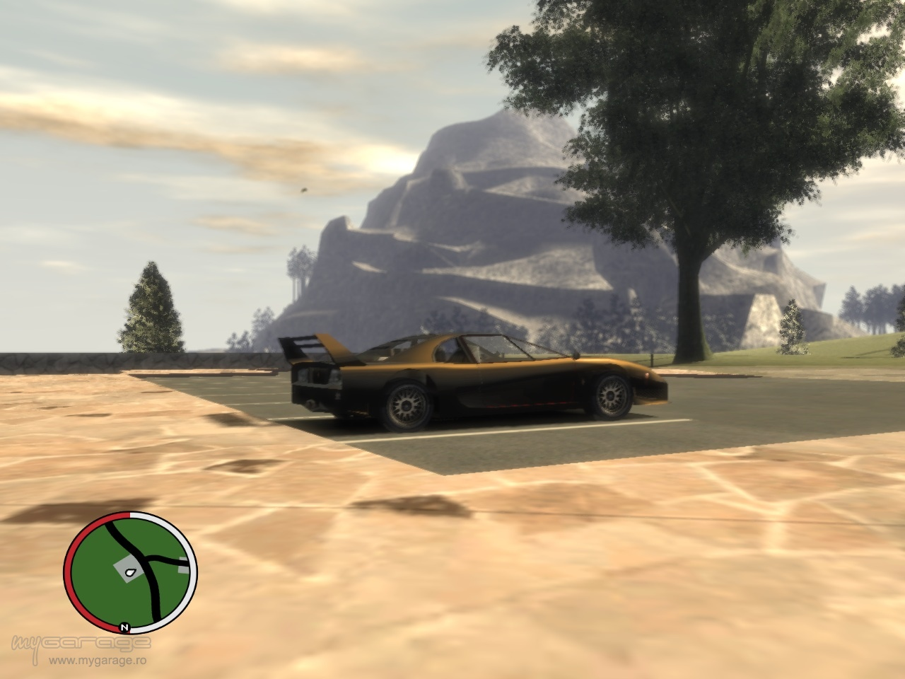 GTAIV Hud Mod - Page 4 - Other - GTAForums