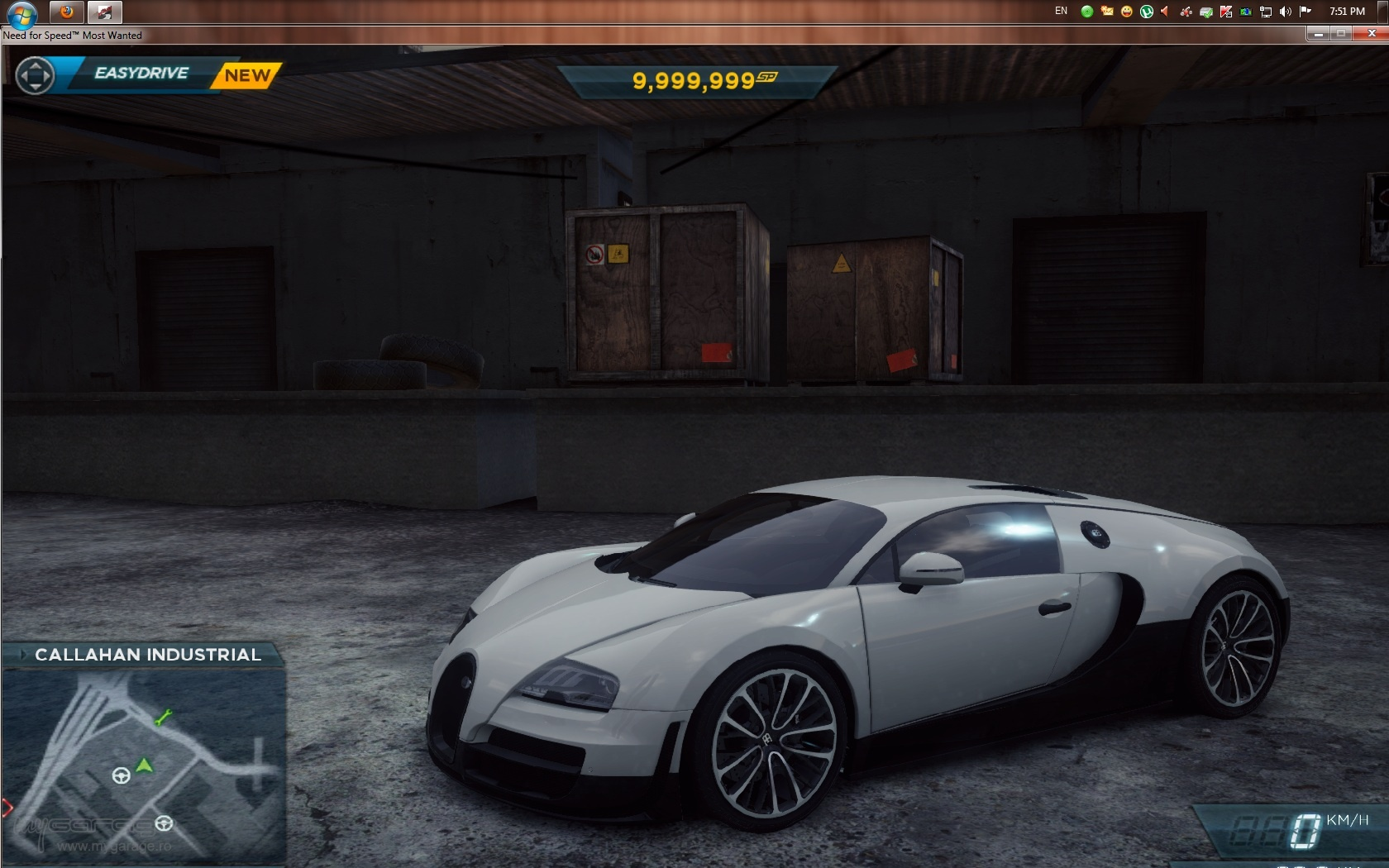 2020 Other | Images: Need For Sd Most Wanted 2017 Bugatti Location
