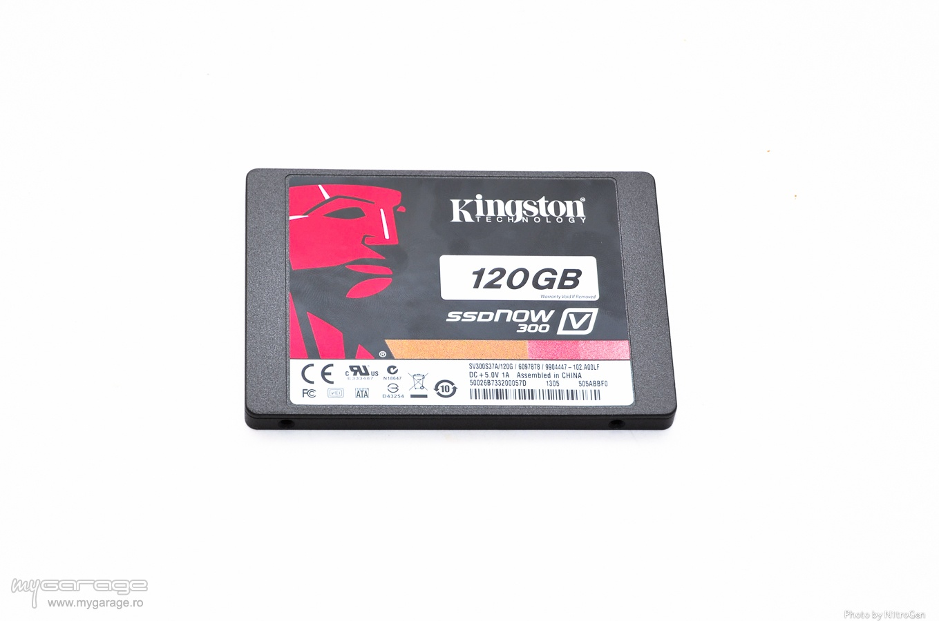 Review Ssd Kingston 120gb Sata Iii 25 Inch V300 Ssdnow Upgrade Bundle Kit Dsc 5511