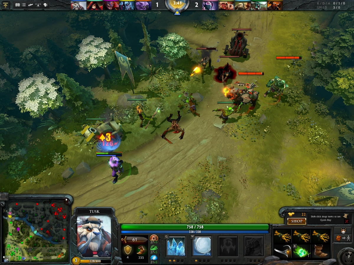 DotA 2 rangert matchmaking solo rating