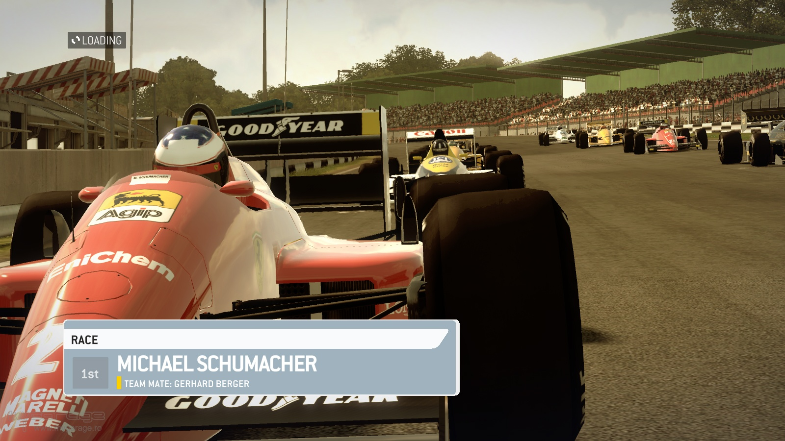 Review F1 2013