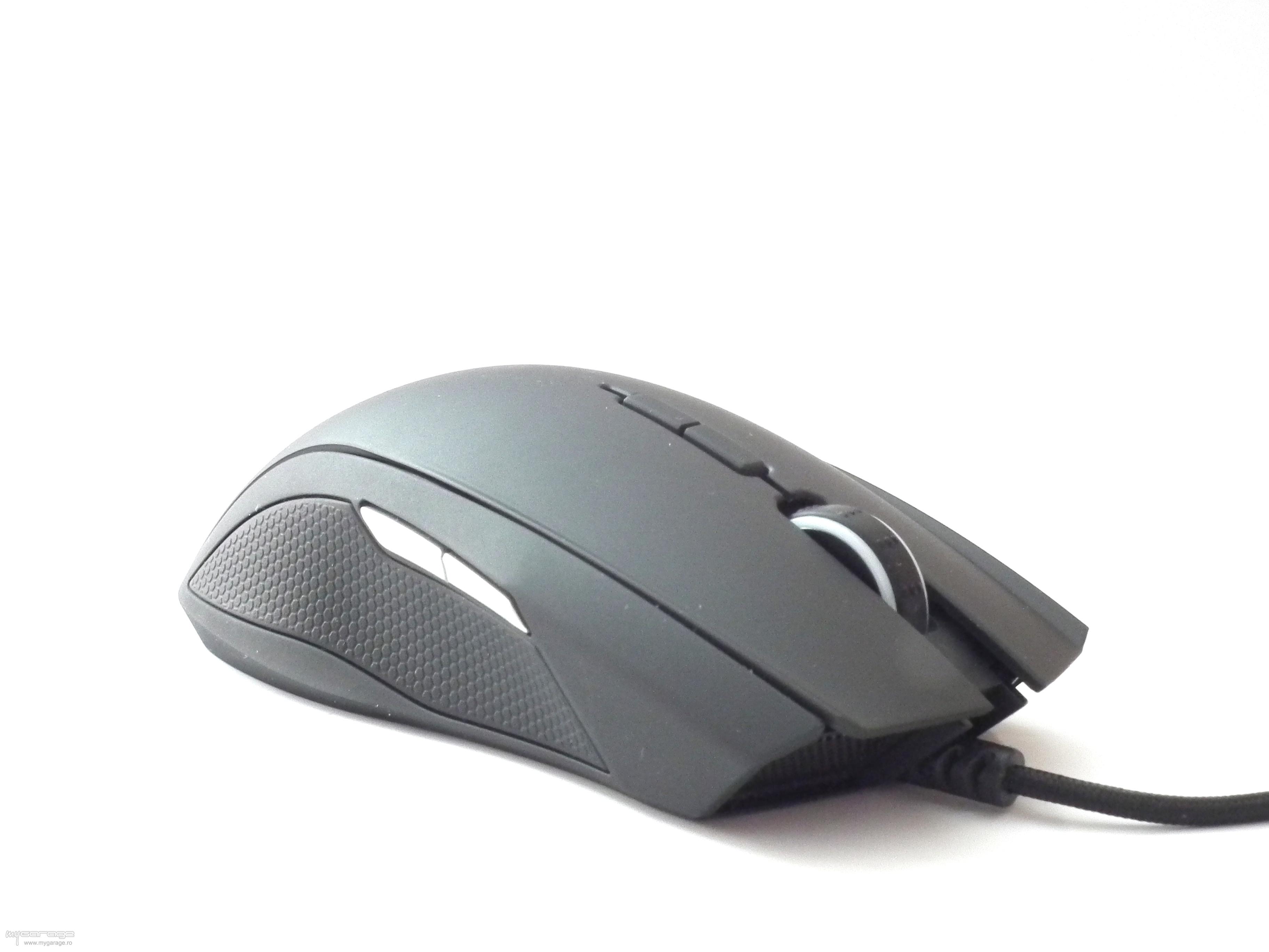 Mouse Gaming Razer Taipan White Dscf1907