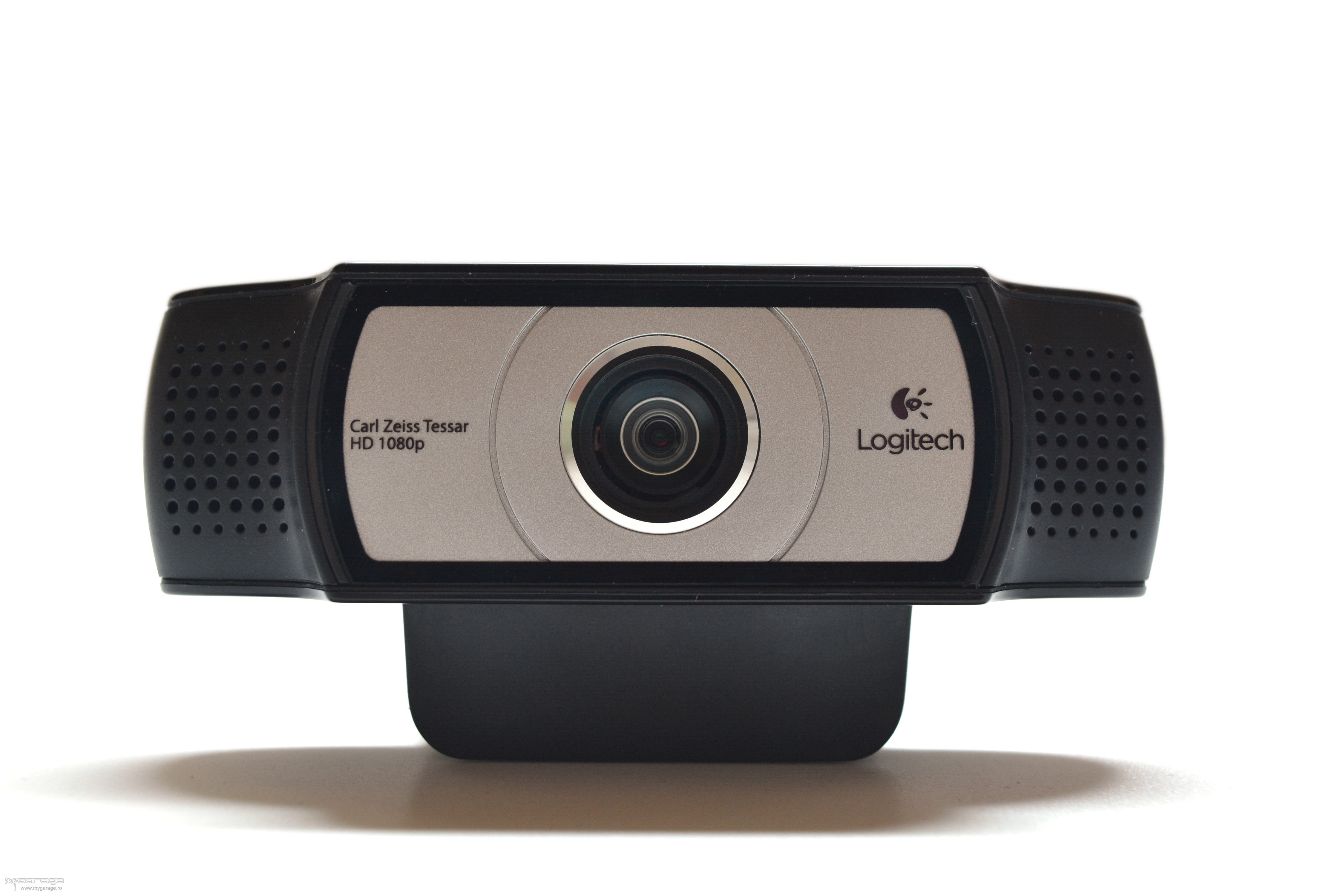 Webcam review logitech are