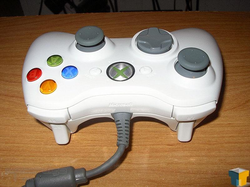 Gamepad Microsoft XBOX 360 Common Controller