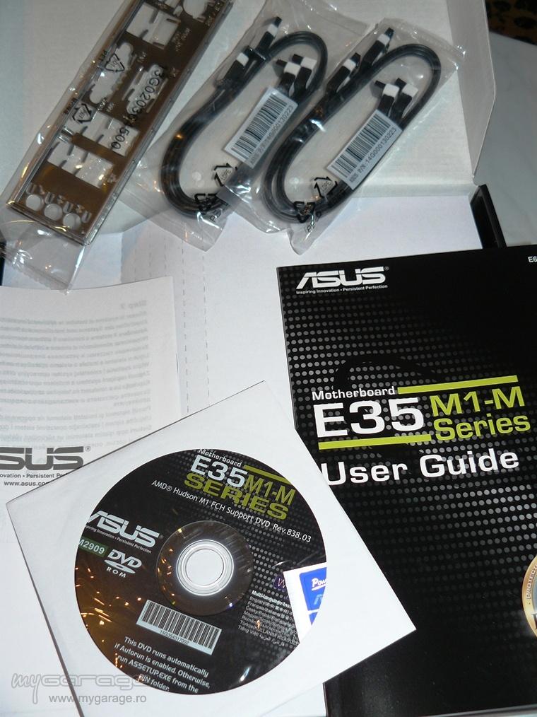 asus e35m1 m pro manual