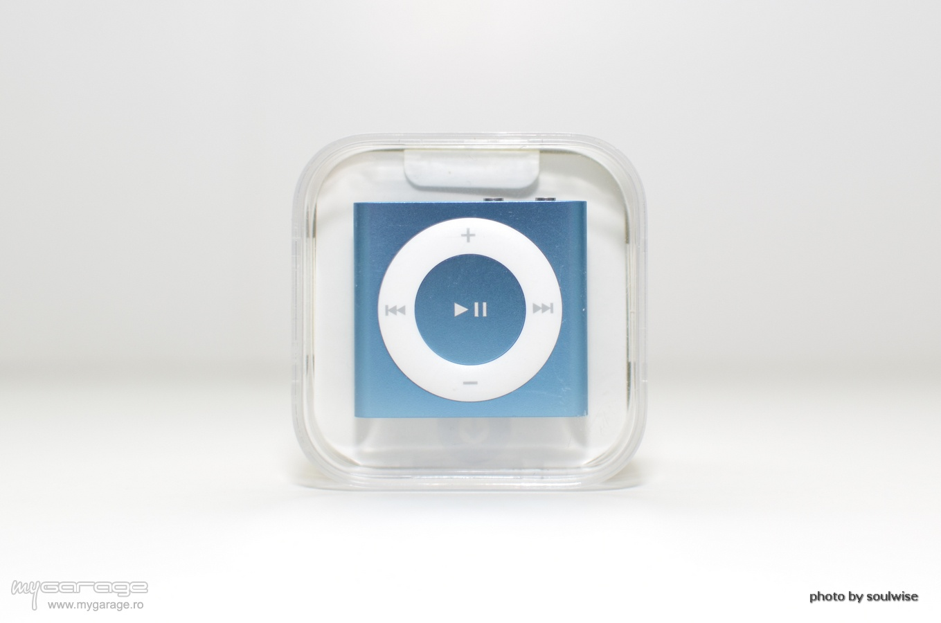 how to connect apple ipod 4th gen to pc