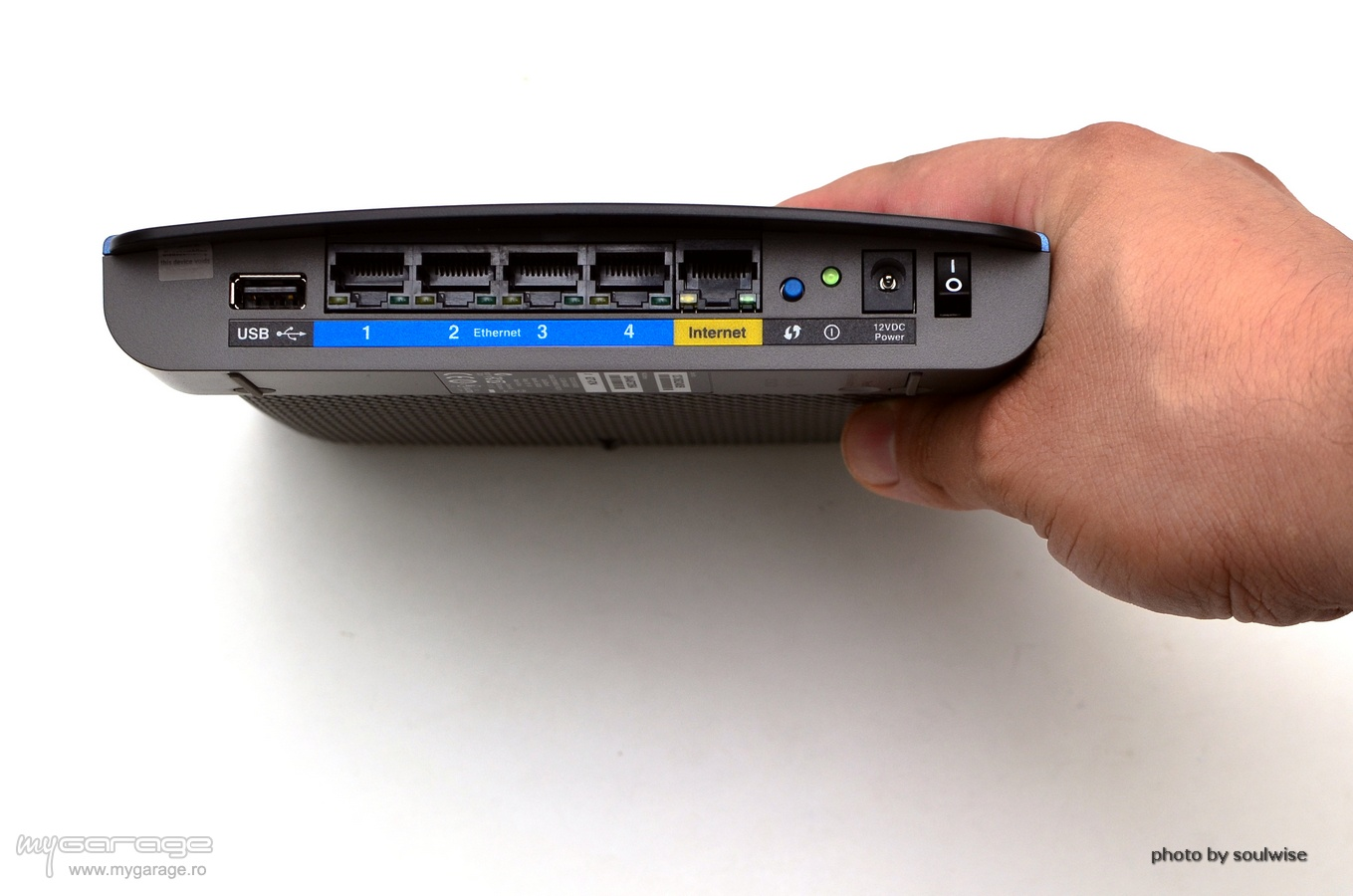 Cisco linksys ae3000