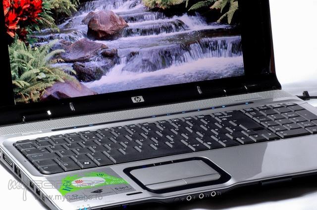 Vand Laptop Hp9605 17 Inch Brightview Dvdrw Lightscribe
