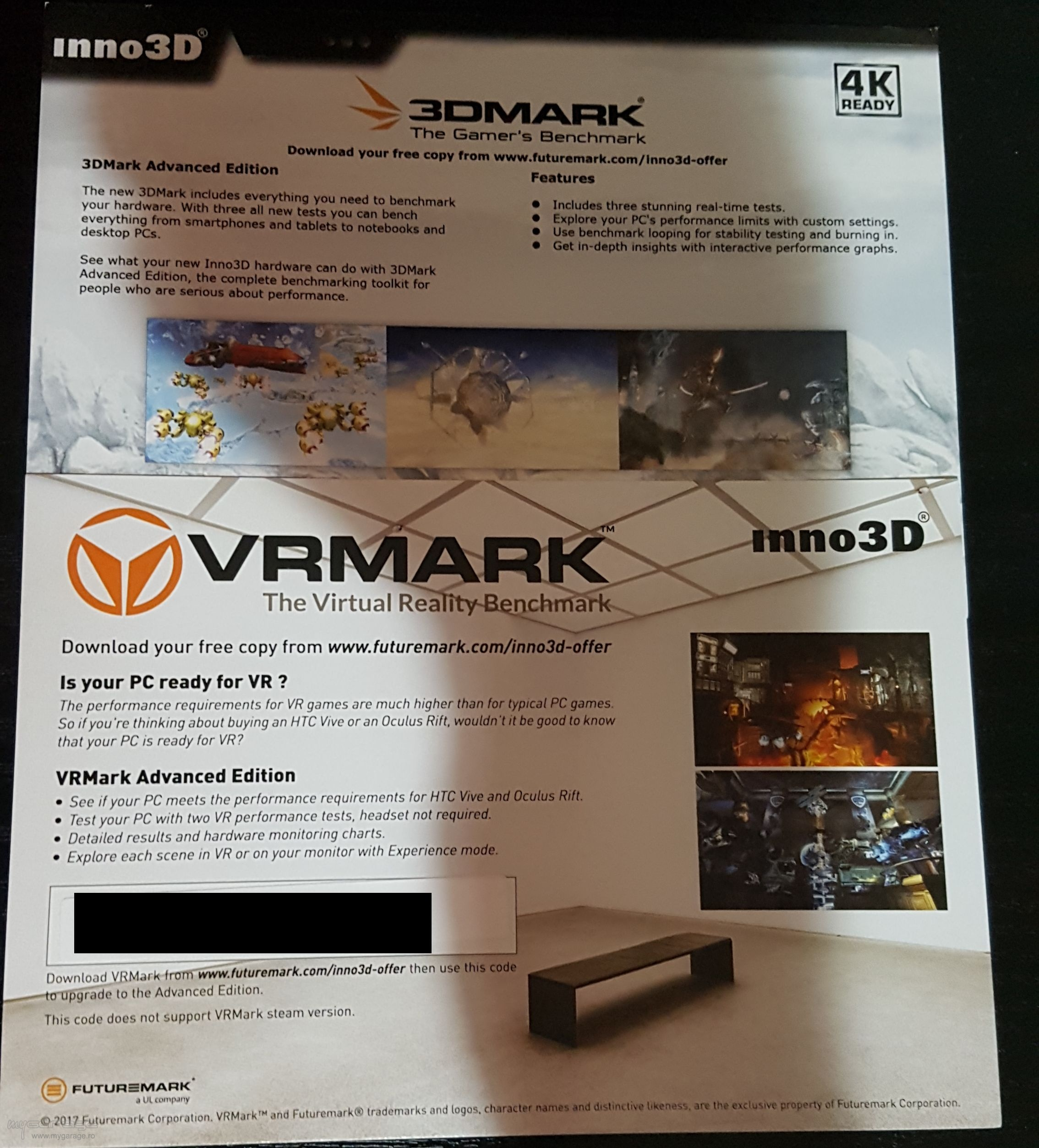 3dmark Download Without Steam